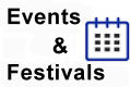 Moe Events and Festivals Directory